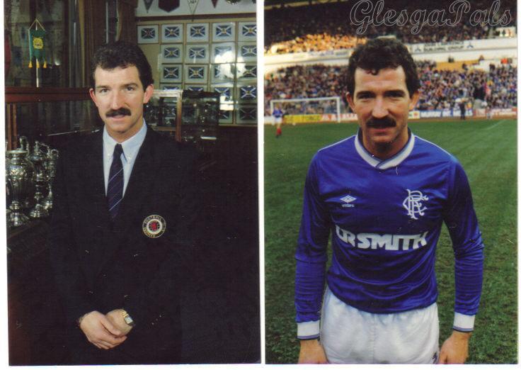 Rangers Photos 1